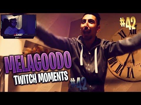 GABBO RICEVE LA FOTO DI GIANKO E...   Melagoodo Twitch Moments [ITA] #42