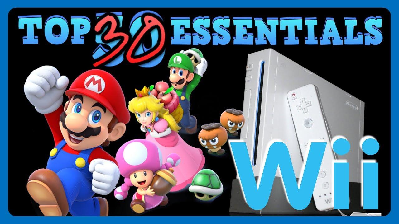 Wii U Games - Best Buy