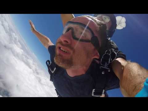 Tandem Skydive | Chris from Fort Worth, TX
