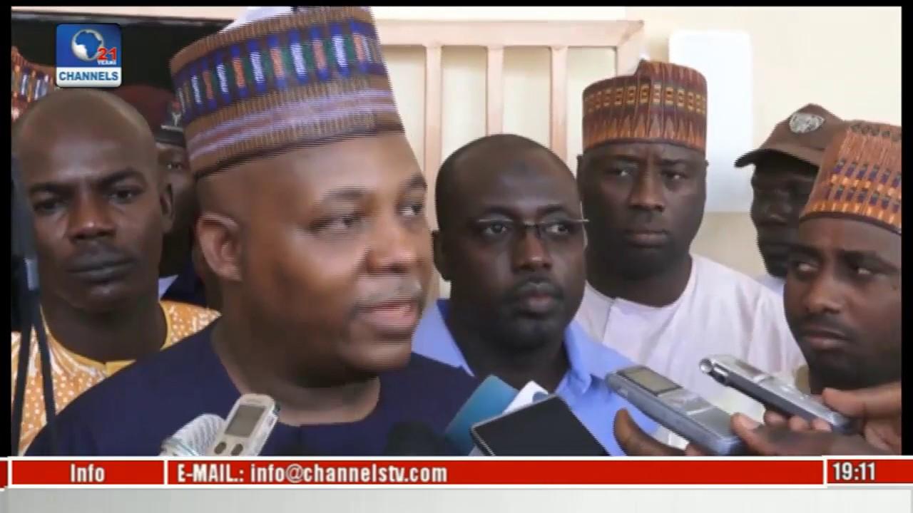 Borno Blast: 1 Killed, 17 Injured In Maiduguri Blast