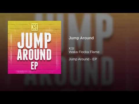 KSI - Jump Around (ft. Wacka Flocka Flame)