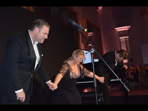 The Inle Trust Evening of Opera with Joseph Calleja & Guests. Edited