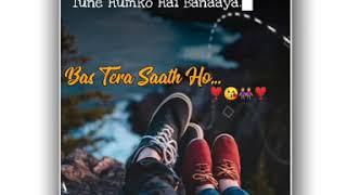 Chaahe Dukh Ho.. WhatsApp Status // Dil Ne Tujhko Hi Pukara Status // Love Status // jaysolankistatu