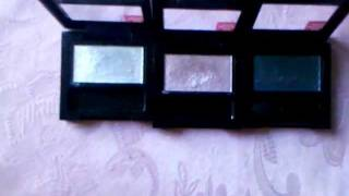 New Revlon Expressionist Diamond Lust Eyeshadows by Gucci Westman Thumbnail