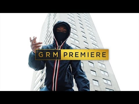 SL - Genes (ft. Chip) [Music Video]   GRM Daily