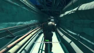 Fallout 4 Прохождение На Русском 14 Semper Invicta