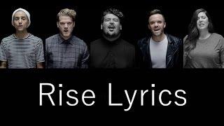 Rise「Superfruit」[On Screen Lyrics]