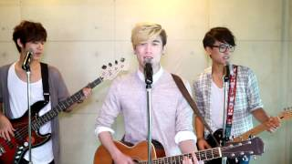 Download LUNAFLY cover of I won't let you go by James Morrison MP3 song and Music Video