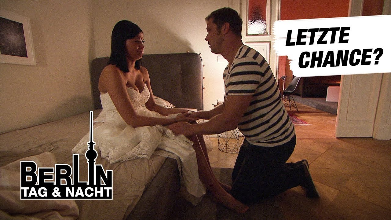 Berlin Tag Nacht Zweite Chance Fur Basti Mandy 1763 Rtl Ii Youtube