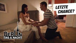 Berlin - Tag & Nacht - Zweite Chance für Basti & Mandy? #1763 - RTL II
