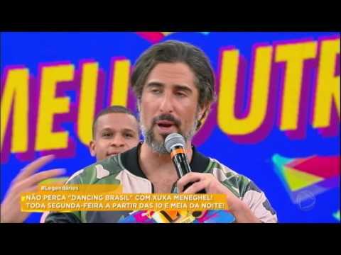 Jaque Carvalho fala da experiência de participar do Dancing Brasil