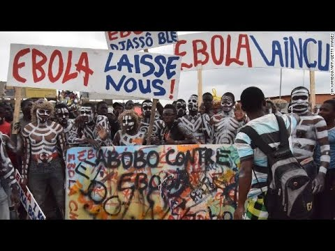 Ebola Outbreak:  Real Threat or Staged Scare Tactic