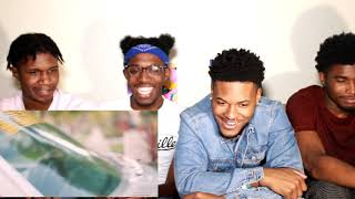 Teyana Taylor - Issues/Hold On (REACTION)