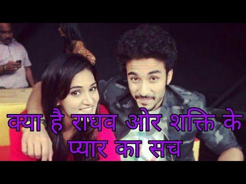 What is Reality of Raghav & Shakti relationship    Dance + 3   