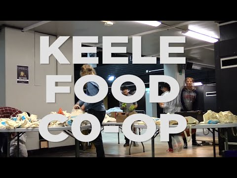 Keele Food Co-Op