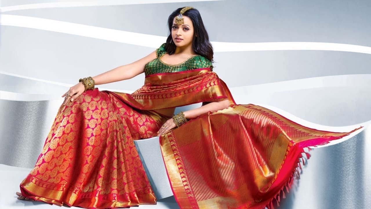 Designer Pattu Sarees Online Shopping