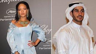 Rihanna And Hassan Jameel Already Talking Marriage & Babies — It's On Their Radar