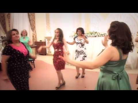 Wedding Ulviyye Orxan