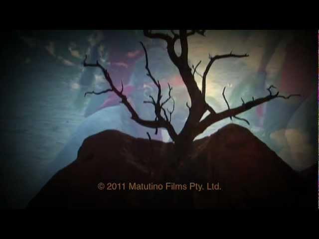 Alice Springs: The Red Center - Versión en Español