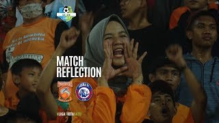 [Match Reflection] Borneo FC vs Arema FC