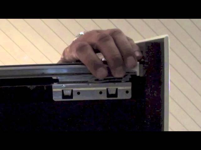 Palomba Aushangen Der Schubladen Youtube
