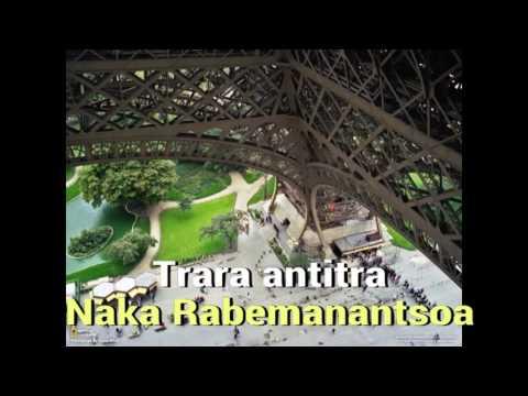 Naka Rabemanantsoa  Trara antitra