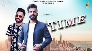 Time | (Full HD) | Deep Randhawa | New Punjabi Songs 2020 | Punjabi Songs | Jass Studioz