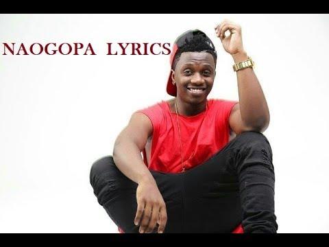 Download Audio : Rayvanny – Naogopa Mp3 – Download Nyimbo