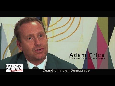 Borgen, a democratic tale - Adam Price