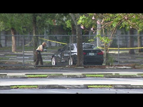 Man Faces Charges Following Stabbing Of 3 Teens Outside Felix Varela Senior High School