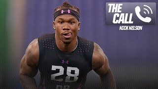 The Call: Nick Nelson Becomes A Raider