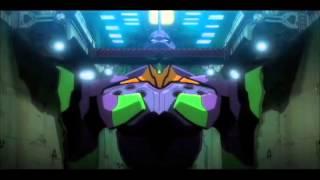 Evangerion shin gekijôban  Jo Trailer Evangelion