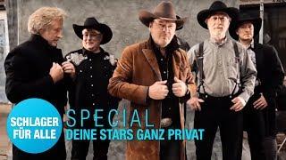 """Truck Stop - TV Special """"Männer sind so""""  (offizielles Video)"""