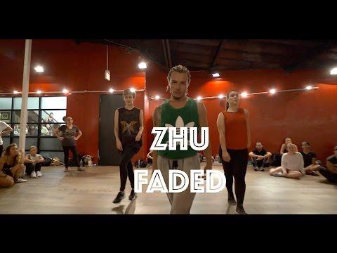 ZHU - Faded | Hamilton Evans Choreography
