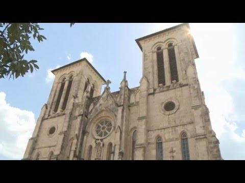 The Texas Bucket List - San Fernando Cathedral