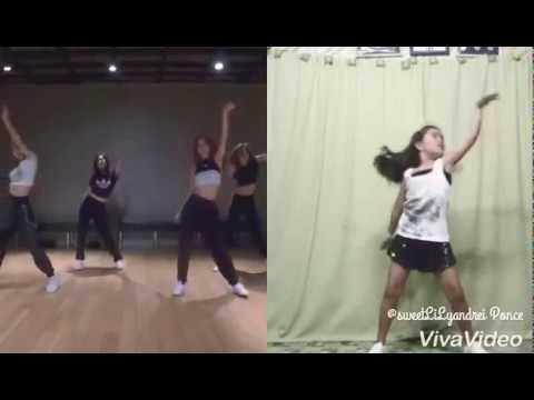 BLACKPINK - DDU-DU DDU-DU Dance Practice / Dance Cover
