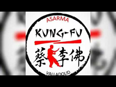 Prueba el Kung Fu