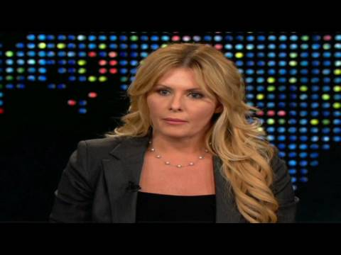 Nicole Eggert remembers Haim