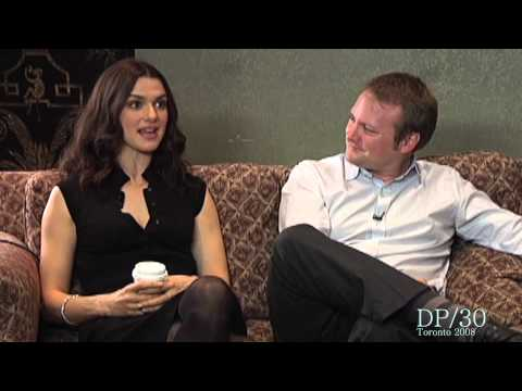 DP/30 @TIFF 2008: The Brothers Bloom, writer/director Rian Johnson, actor Rachel Weisz