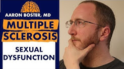 Bedroom Problems in MS: Treating Sexual Dysfunction
