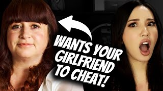 """""""WOMEN SHOULD CHEAT!"""" Bad Dating Advice + Who Cheats More?"""