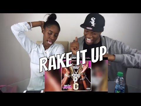 Yo Gotti, Mike WiLL Made-It - Rake It Up...