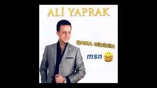 Ali Yaprak - Bağlar Gazeli