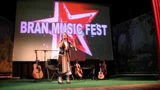 MANEA ALEXANDRA -BRAN MUSIC FEST 2019