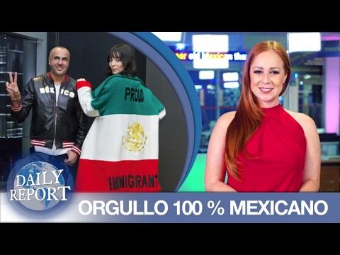 Moody's podría calificar a México | Argentina apoya a México | Juntos México y EE. UU.
