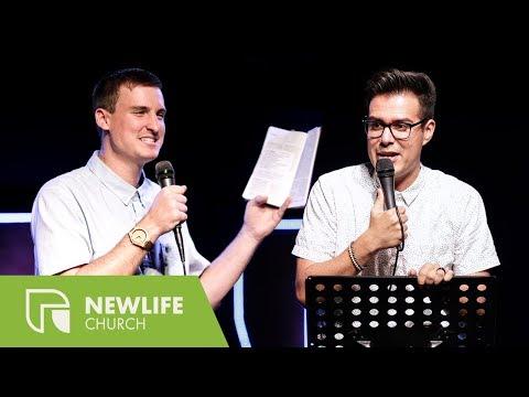 The UnChristian | Pastor Louie Vitela  & Dylan Jones