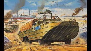 Необычная техника времен 2 мировой войны /2 часть