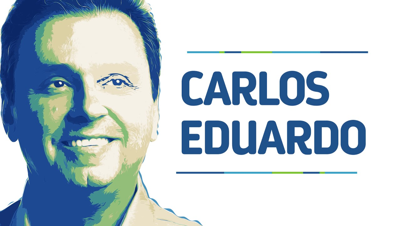 Download Carlos Eduardo - Lyric Video