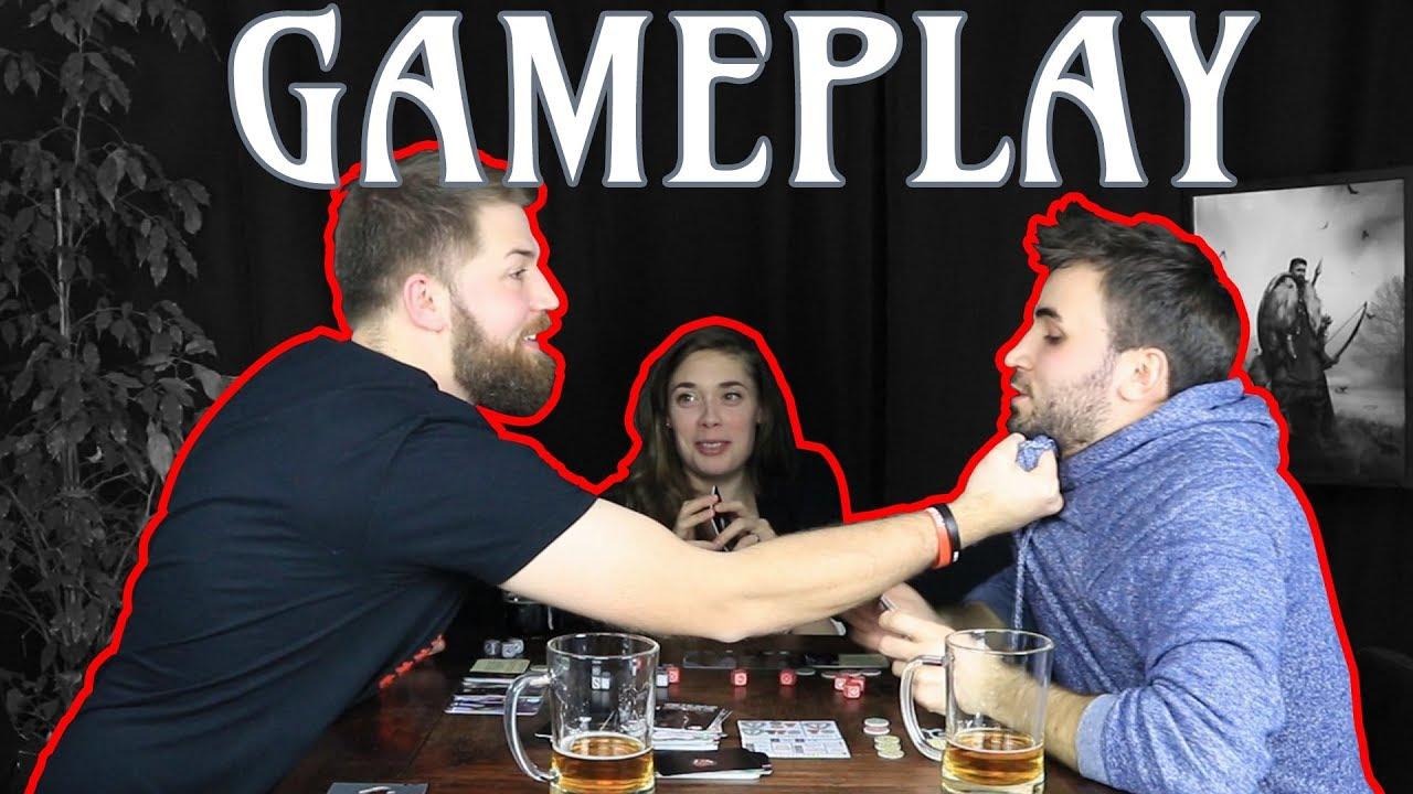 VALHALLA Gameplay (Wtorki z Valhallą)