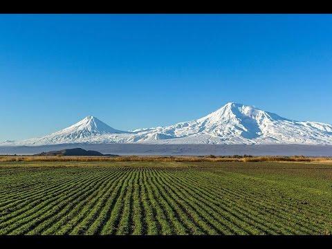 Mount Ararat, Ağrı Province, Turkey, Asia
